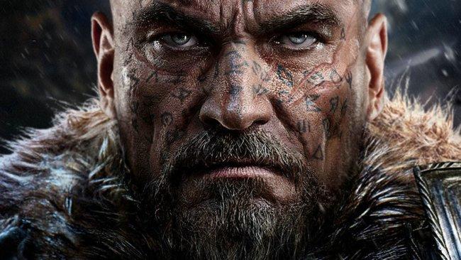 Татуированный Воин