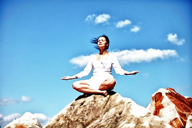 Исцеление физического, ментального и духовного тел.