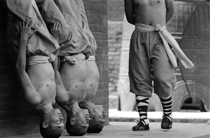 10 фактов о реальных практиках Шаолиня, которые удивят кого угодно